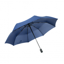 SANDY Easy Push Button Full Automatic Folding Windproof Umbrella
