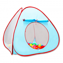 Portable Kids Children Pop Up Play Tent Foldable Kids Play Tent