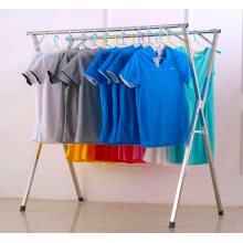 Foldable Drying Rack Laundry Hanger 160cm