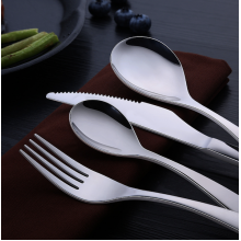 Premium 24Pcs SUS304 Stainless Steel Cutlery Gift Set with Premium Quality Casing