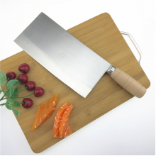 Chinese Vegetable And Slicing Knife Pisau Dapur