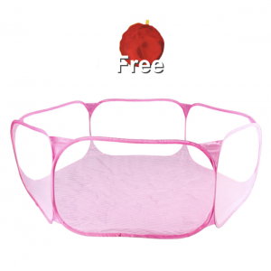 Foldable Baby Kids Balls Pool Tents With Bag